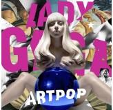 Lady Gaga Artpop Re-Issue CD