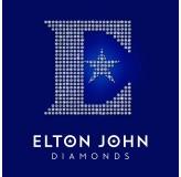 Elton John Diamonds Ultimate Greatest Hits Collection CD3