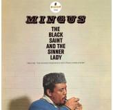 Charles Mingus Black Saint And The Sinner Lady LP