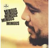 Charles Mingus Mingus Mingus Mingus Mingus Mingus LP
