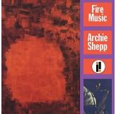 Archie Shepp Fire Music LP2