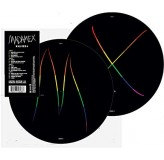 Madonna Madame X Ltd. Rainbow LP2