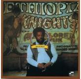Donald Byrd Ethiopian Knights LP