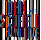 John Scofield Hand Jive LP2