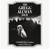 Gregg Allman Gregg Allman Tour LP2
