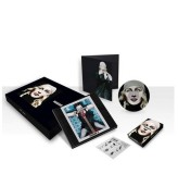 Madonna Madame X Limited Deluxe CD2