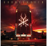Soundgarden Live From The Artists Den LP4