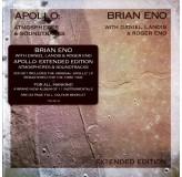 Brian Eno Apollo Atmospheres & Soundtracks CD2