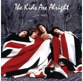 Who The Kids Are Alright Soundtrack LP2