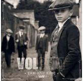 Volbeat Rewind, Replay, Rebound LP2