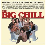 Soundtrack Big Chill LP
