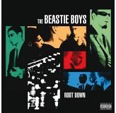 Beastie Boys Root Down Ep LP