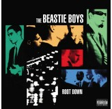 Beastie Boys Root Down Ep CD