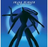 Frank Turner No Mans Land CD