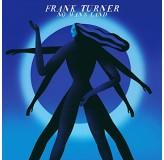 Frank Turner No Mans Land LP