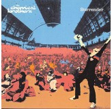 Chemical Brothers Surrender 20Th Anniversary Limited Edition CD3+DVD