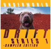 Underworld Drift Series 1 Sampler Edition LP2