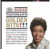 Sarah Vaughn Golden Hits LP