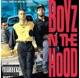 Soundtrack Boyz N The Hood LP2