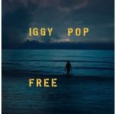 Iggy Pop Free CD