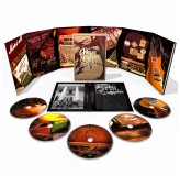 Allman Brothers Band Trouble No More 50Th Anniversary Collection CD5