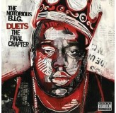 Notorious Big Duets The Final Chapter Rsd 2021, Red/black Vinyil LP2