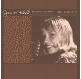 Joni Mitchell Archive Volume 1 Rsd 2021 Lp LP