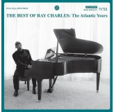 Ray Charles Best Of Ray Charles The Atlantic Years LP2