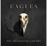 Eagles Millenium Concert LP2