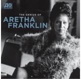 Aretha Franklin Genius Of Aretha Franklin CD