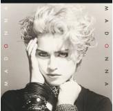Madonna Madonna 180Gr Clear LP