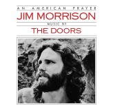 Soundtrack An American Prayer Music By The Doors LP