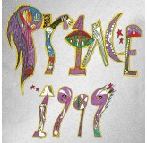 Prince 1999 Super Deluxe Edition CD5+DVD