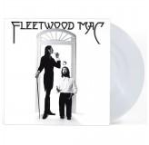 Fleetwood Mac Fleetwood Mac White Vinyl LP