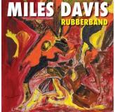 Miles Davis Rubberband LP2