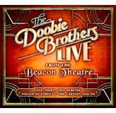 Doobie Brothers Live From Beacon Theatre BLU-RAY