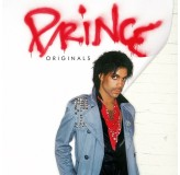 Prince Originals CD