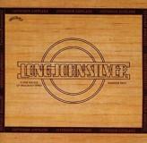 Jefferson Airplane Long John Silver LP