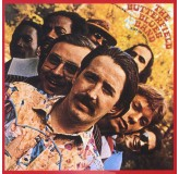 Butterfield Blues Band Keep On Moving LP
