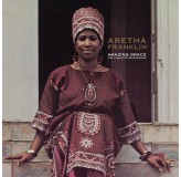 Aretha Franklin Amazing Grace The Complete Recordings Live Night Show LP4