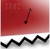 Soundtrack Twin Peaks Tps2 Rsd 2019 LP2