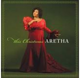 Aretha Franklin This Christmas LP