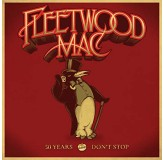 Fleetwood Mac 50 Years Dont Stop CD3