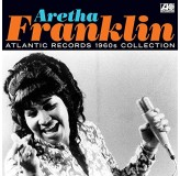 Aretha Franklin Atlantic Records 1960S Collection LP2