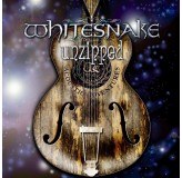 Whitesnake Unzipped Acoustic Adventures CD