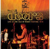 Doors Live At The Isle Of Wight Festival 1970 Remastered, Numbered 180G LP2