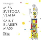Klapa Kaše Vicko Dragojević Misa Svetoga Vlaha CD