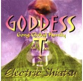 Goddess T Electric Shiatsu CD