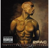 2 Pac Until The End Of Time CD2