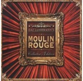 Soundtrack Moulin Rouge Collectors CD